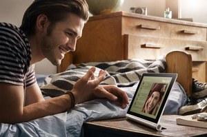 Test Lenovo Yoga Tablet - trochę inne spojrzenie na tablet