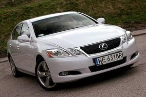 Test: Lexus GS 460