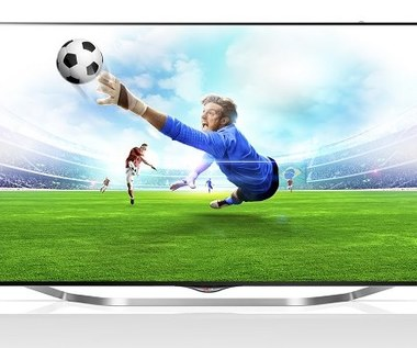 Test LG 55UB850V - Ultra HD dla każdego