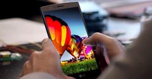 Test LG G4 - skóra i komóra
