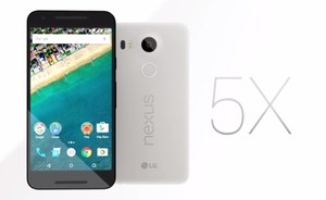 Test LG Nexus 5X