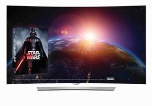 Test LG OLED TV EG960 - jasna i ciemna strona mocy