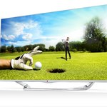 Test LG Smart TV LA740S - domowe Cinema 3D