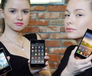 Test LG Swift L5 - najtańsze 4 cale na rynku