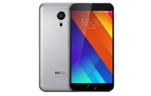 Test Meizu MX5