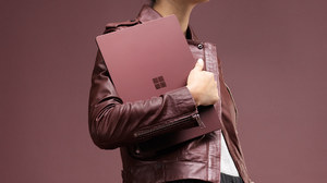 Test Microsoft Surface Laptop