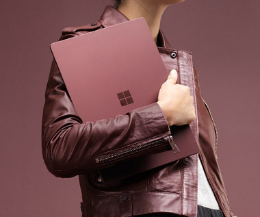 Test Microsoft Surface Laptop