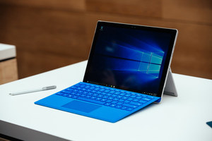 Test Microsoft Surface Pro 4 - tablet ponad wszystko