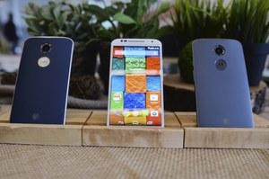 Test Motorola Moto X (2014) - prawie idealny smartfon z Androidem