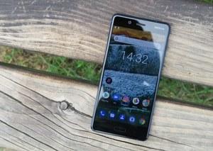 Test Nokia 8