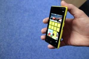 Test Nokia Lumia 820 - poręczny smartfon z Windows