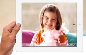 Test Nowy iPad - nowy stary król tabletów