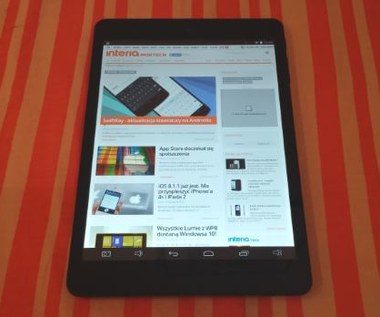 Test Op3n Dott - niedrogi tablet z Tesco