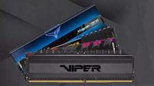 Test pamięci RAM 3600-4400 MHz. W jakie zestawy zainwestować?