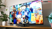 Test Panasonic OLED TX-55HZ1000E