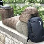 Test plecaka Thule Subterra 23l