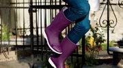 TEST: Pół kalosz, pół sneaker Jessie, czyli obuwie do zadań specjalnych