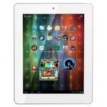 Test Prestigo 7280C 3G Ultra Duo - iPad mini z Androidem