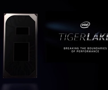 Test procesora Intel Core i7-1165G7 z rodziny Tiger Lake