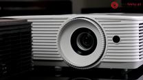 Test Projektorow Domowych Optoma HD27E i Optoma HD144X