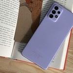 Test Samsung Galaxy A72