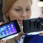 Test Samsung Galaxy Camera - aparat z Androidem