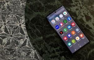 Test Samsung Galaxy Note10+