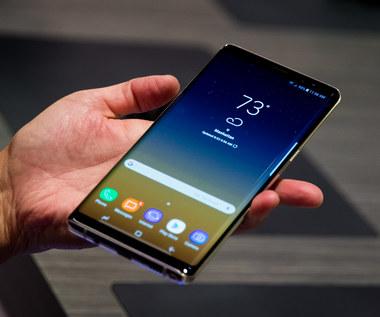 Test Samsung Galaxy Note8 - gigant do potęgi ósmej