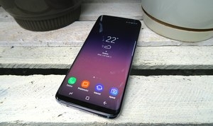 Test Samsung Galaxy S8