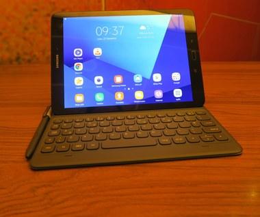 Test Samsung Galaxy Tab S3