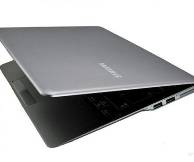 "Test Samsung NP-530U3B - ultrabook nie taki znowu ""ultra"""