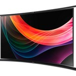 Test: Samsung OLED KE55S9C - zakrzywiony telewizor przyszłości