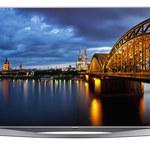 Test Samsung Smart TV LED UE55F8500SL - prawdziwe smart kino