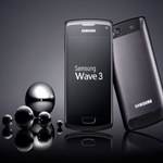 Test Samsung Wave 3 - bada wcale nie odpada