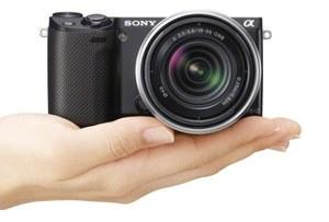 Test Sony NEX-5R - prawie jak lustrzanka cyfrowa