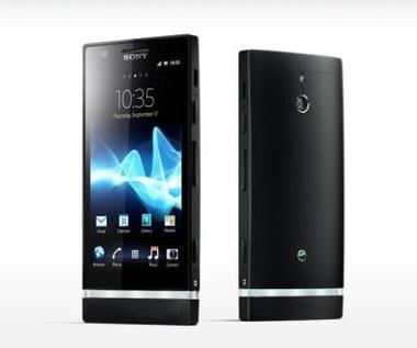 Test Sony Xperia P - doskonały ze średniej półki