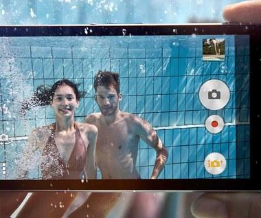 Test Sony Xperia Z1 - wodoodporny mistrz fotografii
