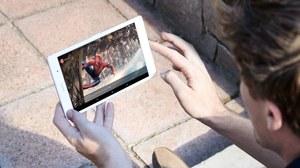 Test Sony Xperia Z3 Tablet Compact - godny rywal iPada mini 2