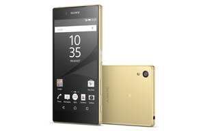 Test Sony Xperia Z5