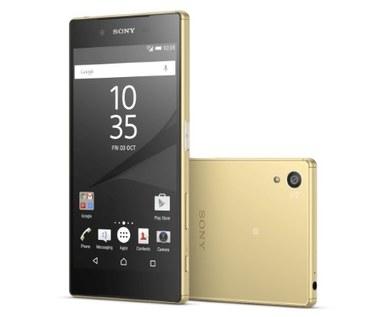 Test Sony Xperia Z5
