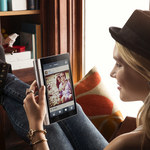 Test tabletu Lenovo Yoga: Design