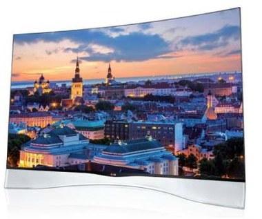 Test: Telewizor OLED LG 55EA970V z zakrzywionym ekranem