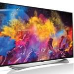Test telewizora LG 55UF950V - UHD w wersji super