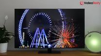 Test telewizora Samsung QLED  QE55Q80T