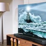 Test telewizora Samsung UE55MU9002T i soundbaru Samsung HW-MS6500