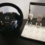 Test Thrustmaster TX Racing Wheel