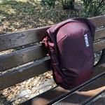 Test Thule Subterra Travel Backpack 34L