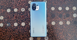 Test Xiaomi Mi 11
