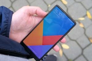 Test Xiaomi Mi Mix 2