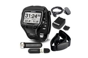 Test zegarek Garmin Forerunner 910xt – osobisty trener na rękę